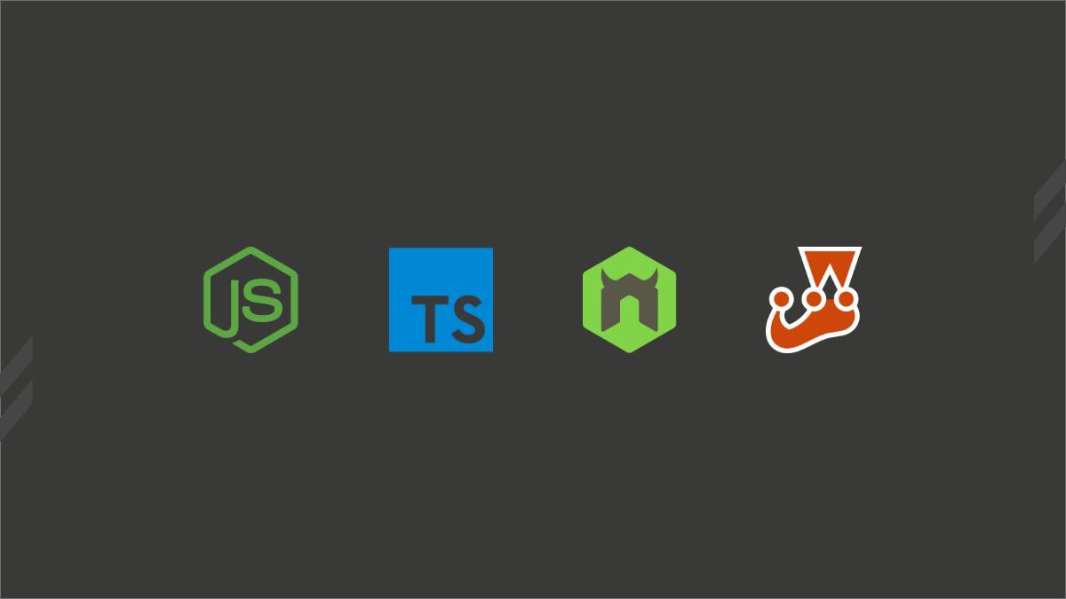 Configurando Node.js com TypeScript, nodemon e Jest