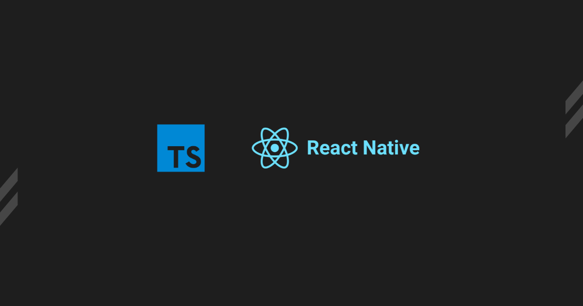 Configurando Custom Path Mapping no React Native